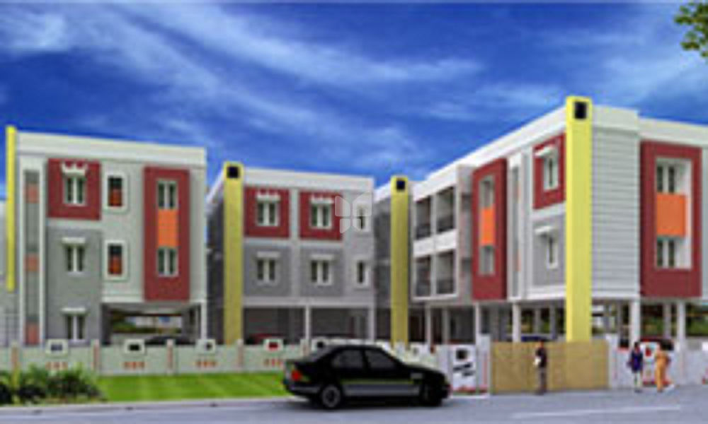 Agam's Bala - Project Images