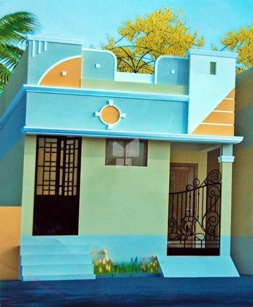Palanganatham Periyar Nagar - Elevation Photo