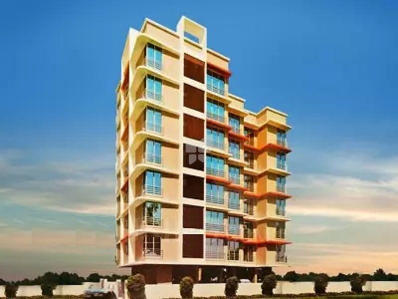 Yashraj Ram Ashish Residential - Project Images