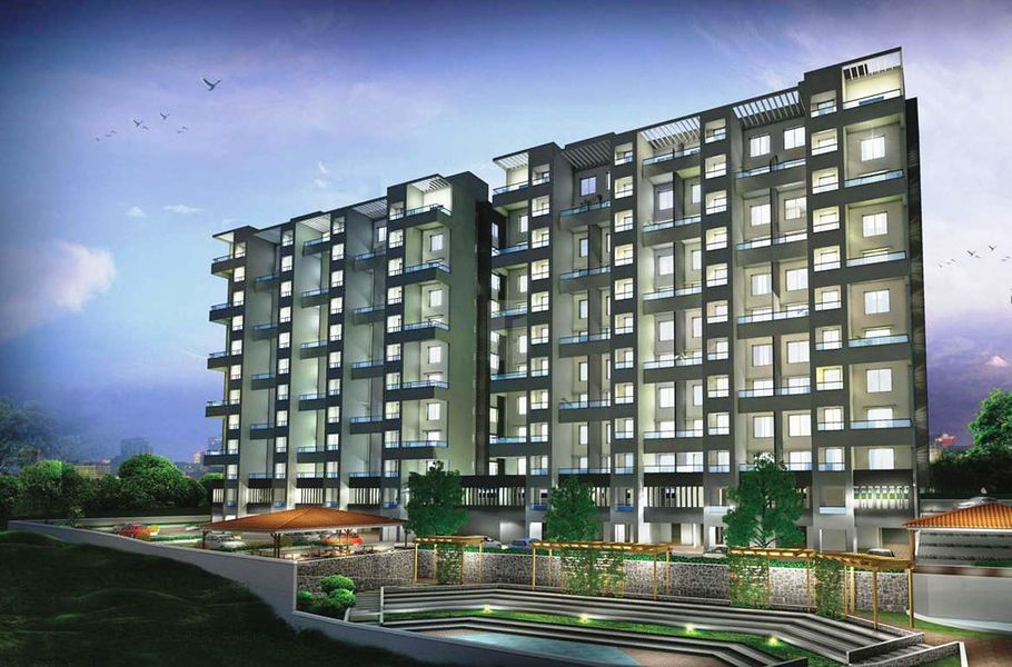 Gurukrupa Developers Jaishankar Primerose - Project Images