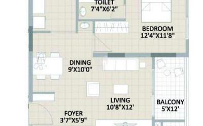 saroj-harmony-in-gunjur-floor-plan-2d-pru