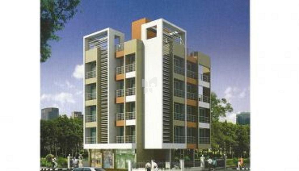 Shree Sadguru Atmaram Apartment - Elevation Photo