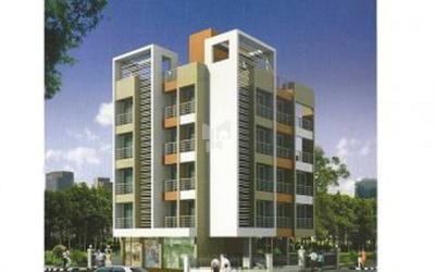 shree-sadguru-atmaram-apartment-in-ghansoli-elevation-photo-1by1