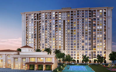 Properties of House of Hiranandani