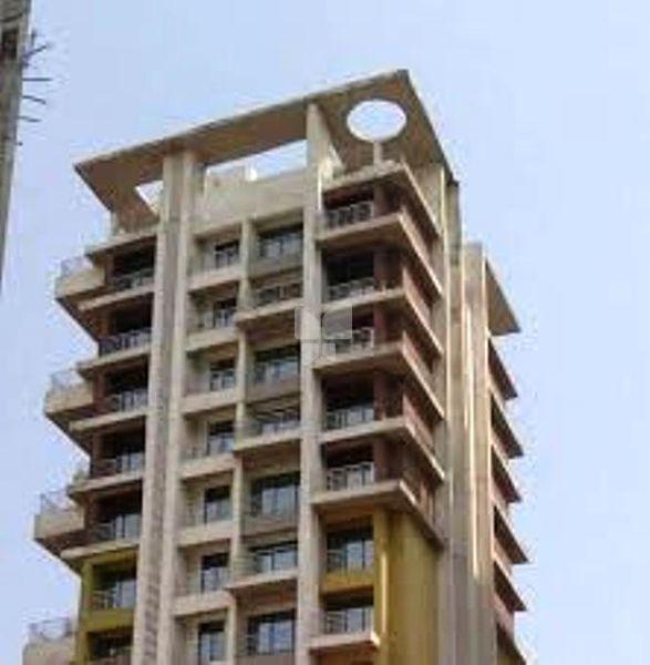 Metro Chaurang Siddhi - Elevation Photo