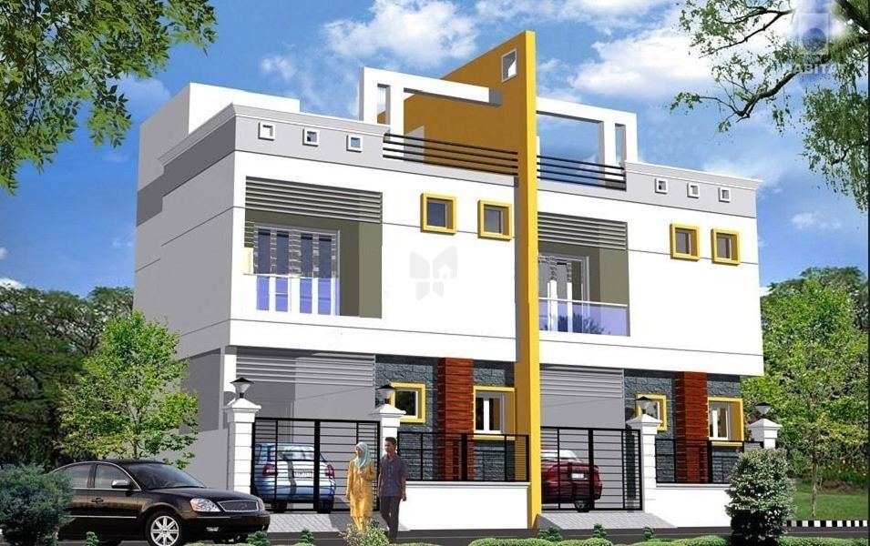 SS Sai Villas - Project Images