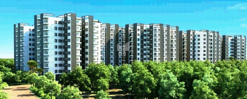 Indya Estates The Greens Phase II - Project Images