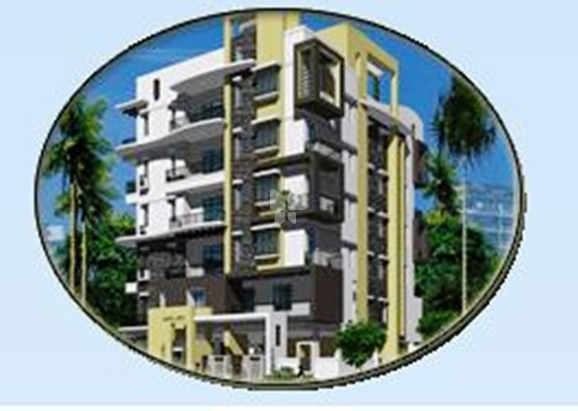 SSC Srinivasa Nilayam - Project Images