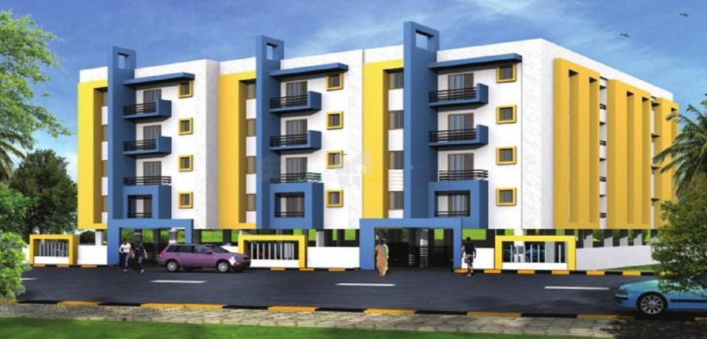 Cholankeril Greenscape - Project Images
