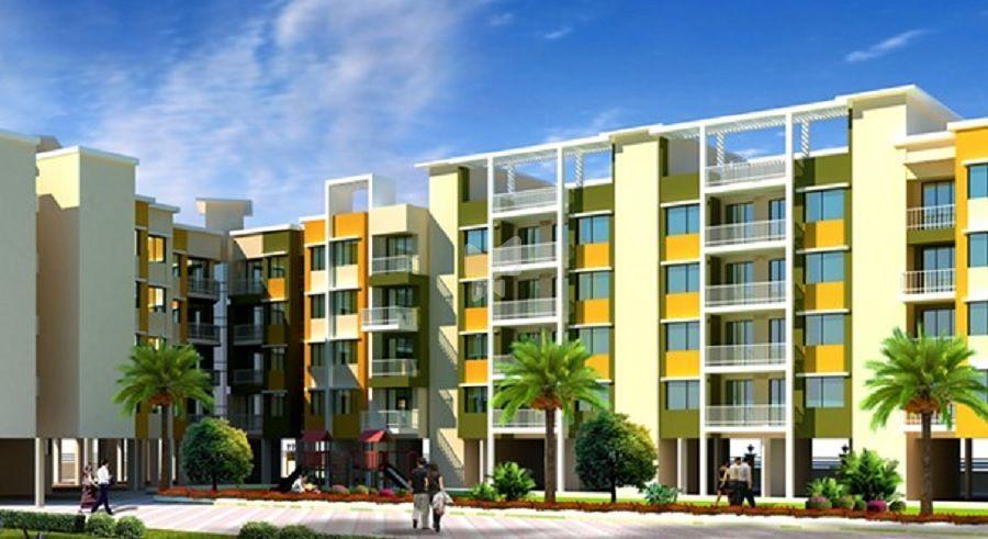 Tirupati Balaji Green City - Project Images