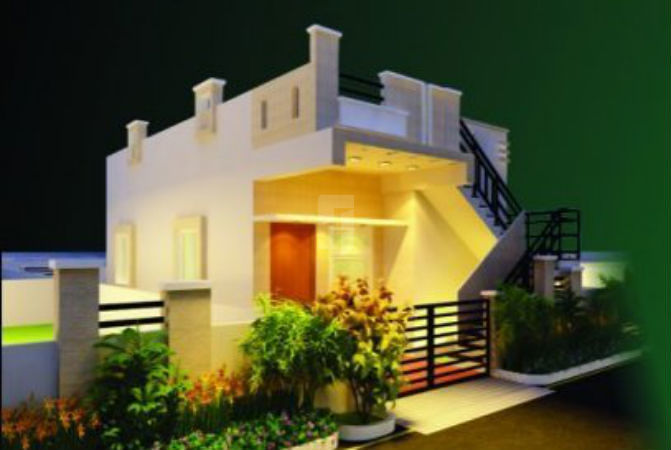 Prajay Water front Phase 2 - Project Images