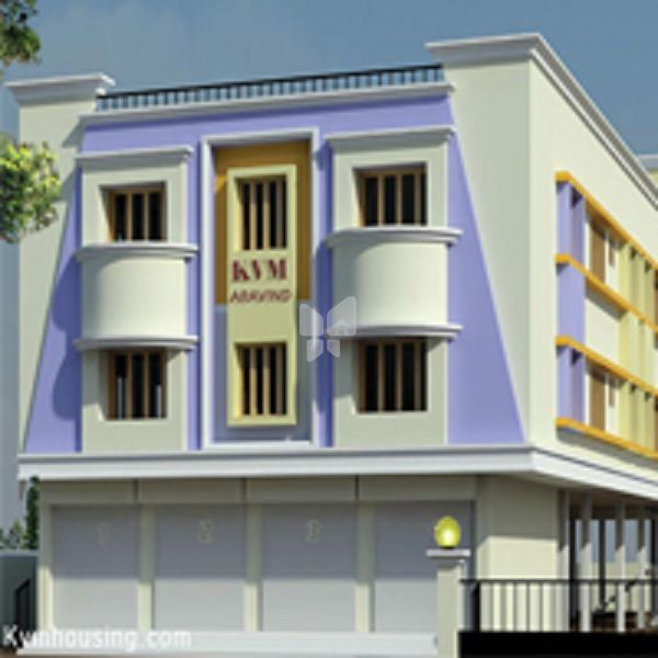 KVM Aravind - Elevation Photo