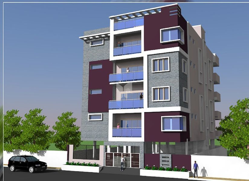 H2A Apartment - Elevation Photo