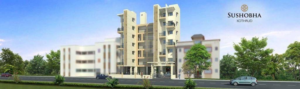 Blue Ventures Sushobha - Project Images