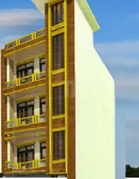 Shri Ram Homes 1 - Elevation Photo