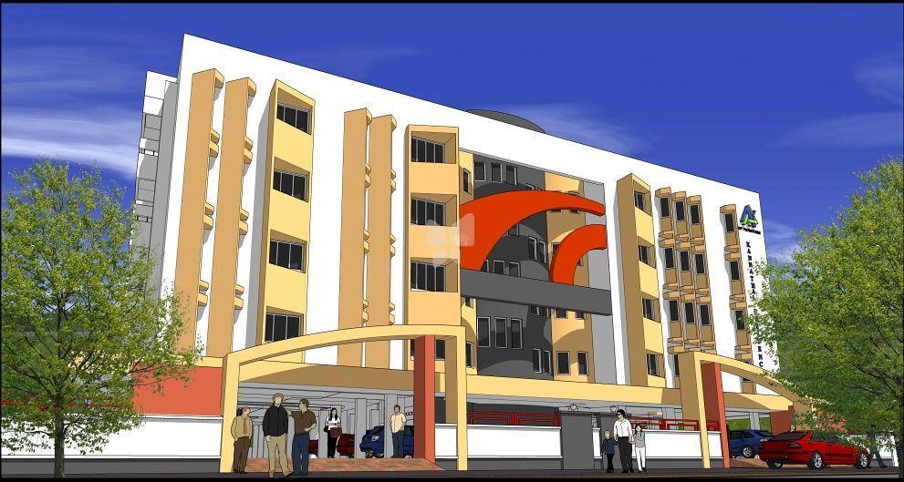 ARV Kannathal Residency - Elevation Photo