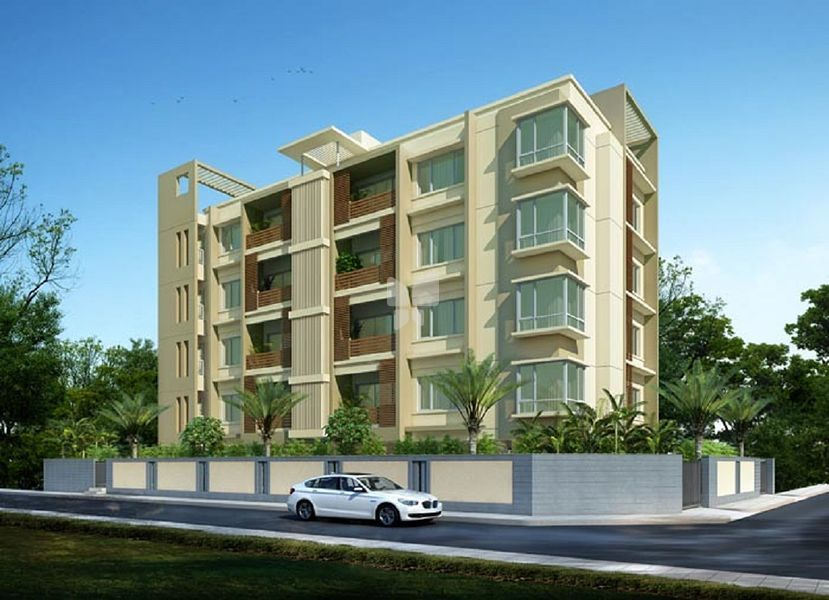 Ramcons Thirumurti - Project Images