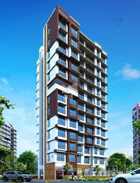 Maruti Tower - Project Images
