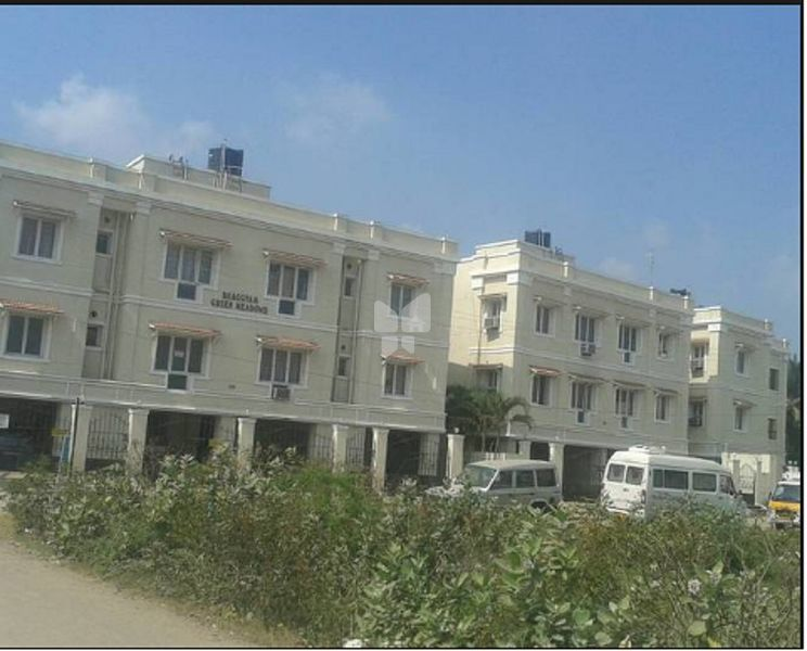 Bhaggyam Green Meadows - Project Images