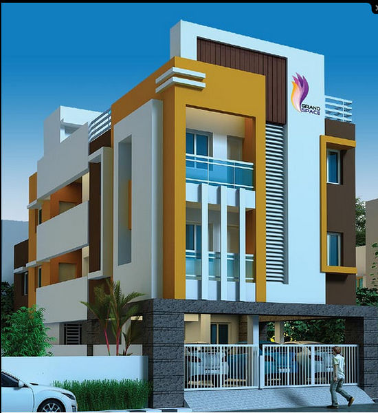 Grand Space Diya Homes In Tambaram West Chennai