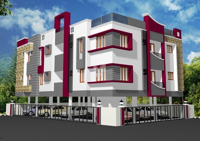 Chinnasamy Kodhavari Street - Project Images