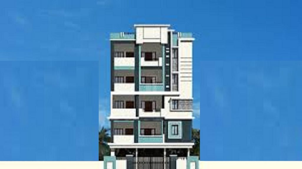 Yash Homes 3 - Project Images