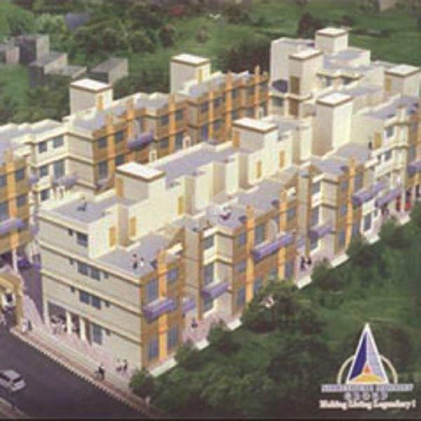 Nimbeshwar Srishti - Elevation Photo