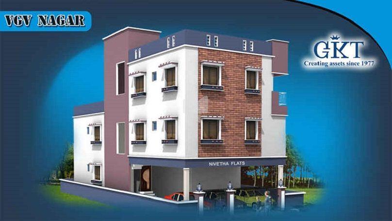 G K Vgv Nagar - Project Images