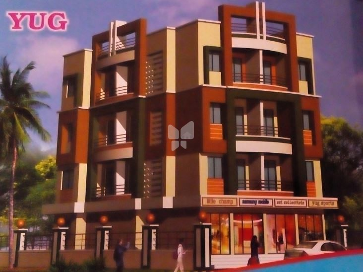 Shree Mahavir Patwa Yug - Project Images