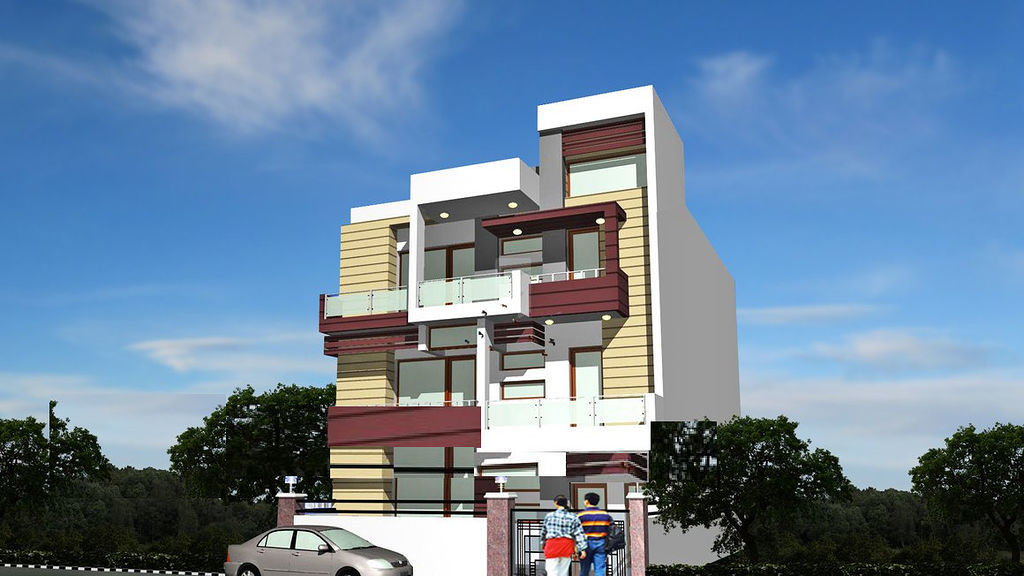 Valmax Homes 3 - Project Images
