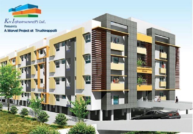 KTV Sree Ragaventhara Nestle - Project Images