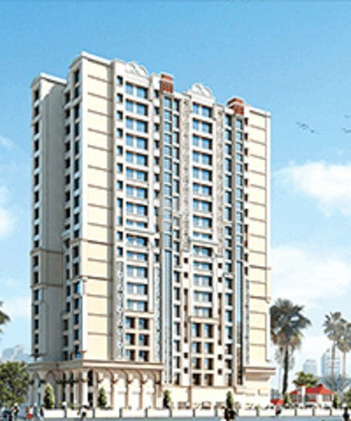 K Patel Aditya Tower - Project Images