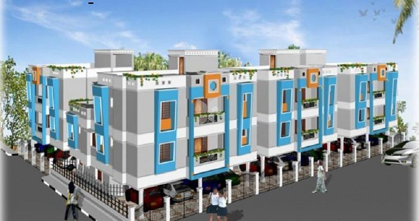 AP Aarathana - Project Images