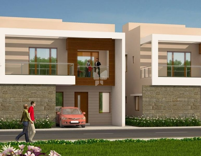 Vikranthi 7 Stones - Project Images