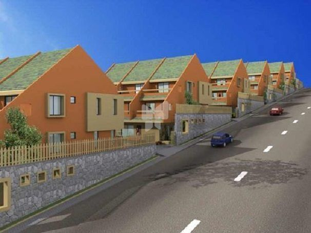 Mittal Upper Crest - Project Images