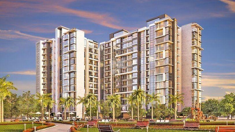 Chakravarti Ashok Phase II - Project Images