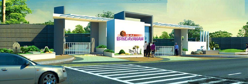 Charan Sai Brindavanam Pandrangi - Elevation Photo
