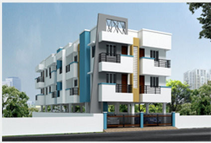 KCS Dharshan's - Project Images