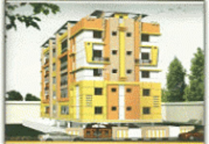 Sri Sai Ram Tirumala Enclave - Elevation Photo