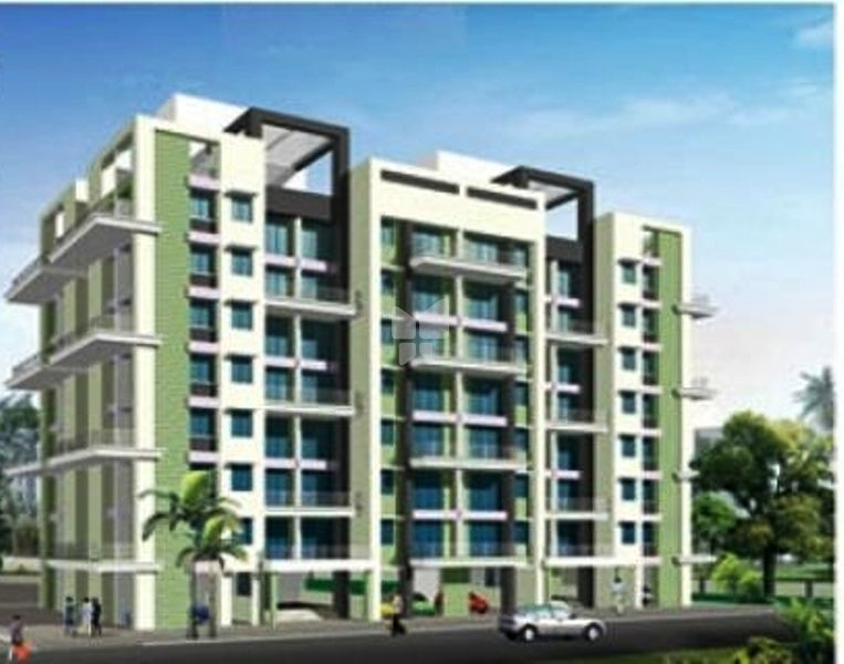 Happy Home Anant Apartment - Elevation Photo