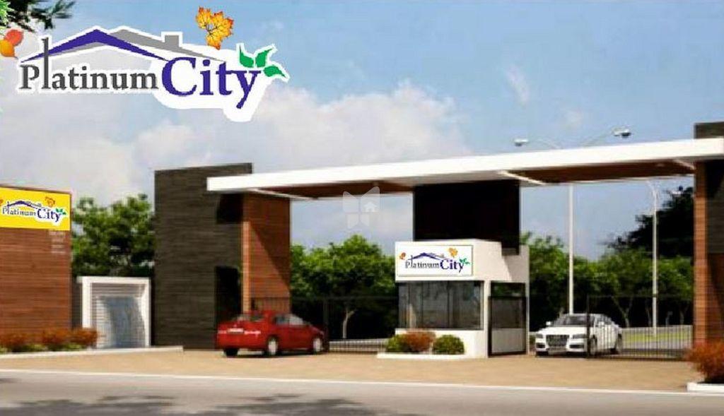 Platinum City Hoskote - Elevation Photo