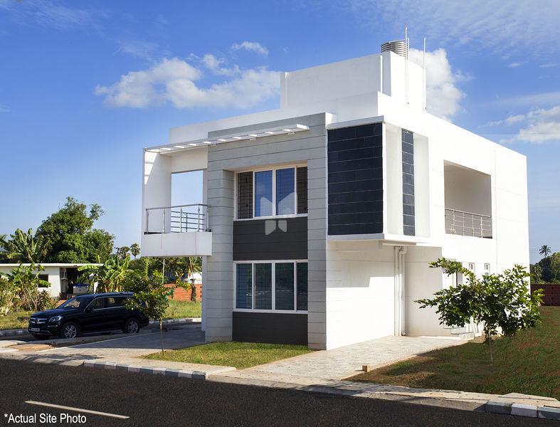 Villa Green Vista - Elevation Photo