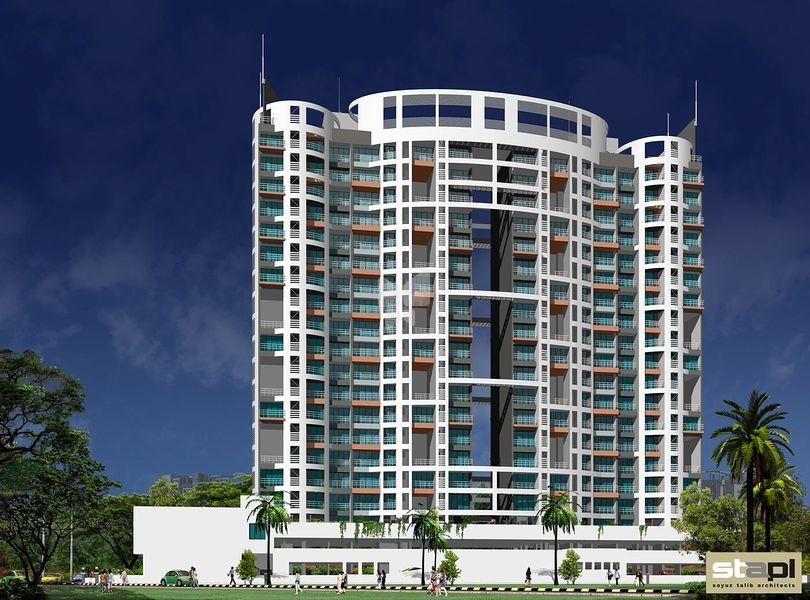 Swaraj Hill Residency - Project Images