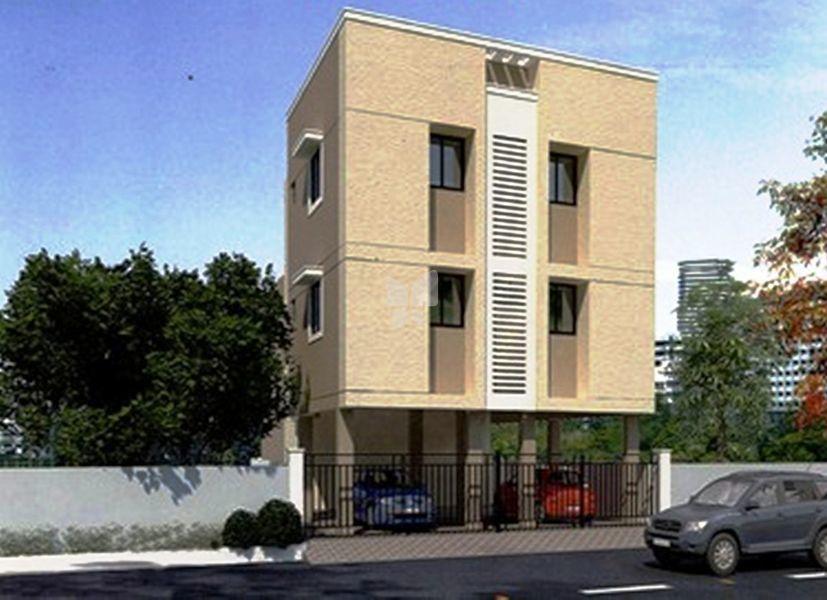 Jayamalar Thirumalai Nagar - Project Images