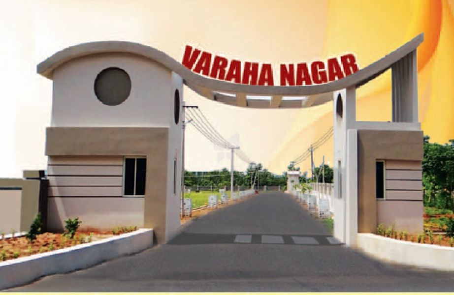 Surya Varaha Nagar - Gallery Photos