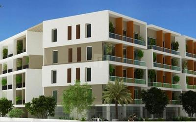 Properties of INCOR Chennai Projects Two Pvt Ltd.