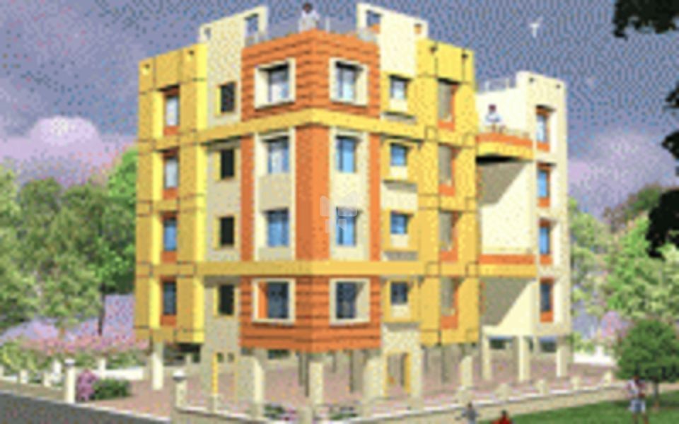 Saiarch Sai Sharan Apartment - Project Images