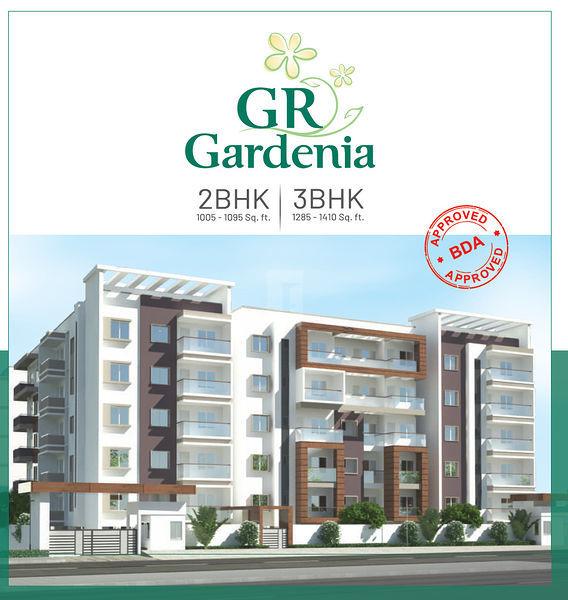 GR Gardenia - Elevation Photo