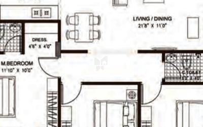 nisarga-enclave-in-anekal-floor-plan-2d-syq