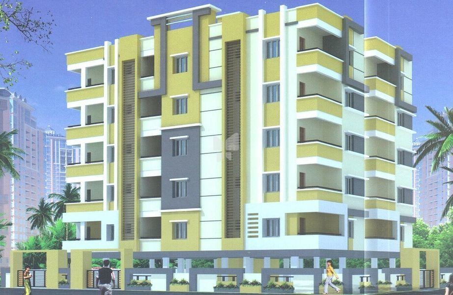 Sai Village - Elevation Photo
